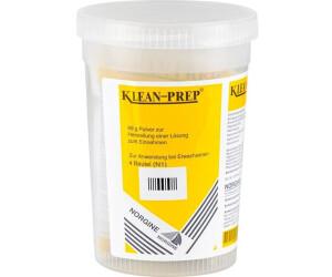 Klean Prep Kunststoff Shaker Pulver (4 Stk.)