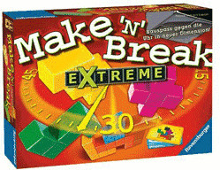 Ravensburger Make ´n´ Break Extreme (26432)