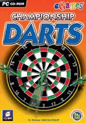 Championship Darts (PC)