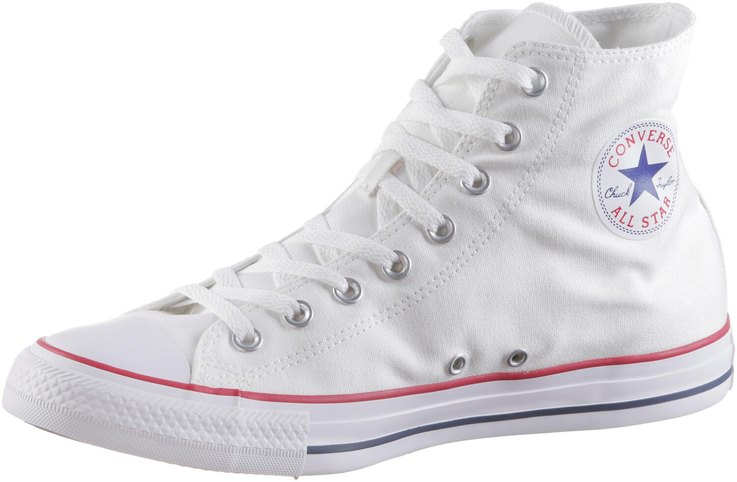 converse all star bianca bassa 38