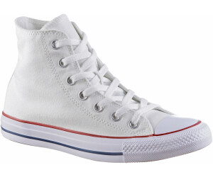 Chaussures converse blanche haute 35