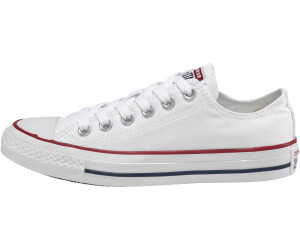 a722417a5e66 Buy Converse Chuck Taylor All Star Ox - optical white (M7652) from ...