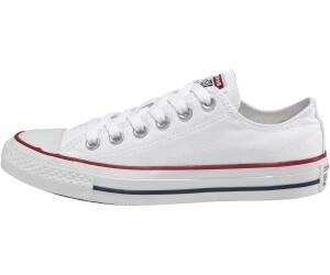 Converse ALL STAR OX sxhuhe Chucks OPTICAL WHITE m7652