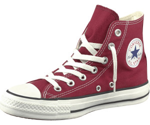 1ed5adb50d90 Buy Converse Chuck Taylor All Star Hi - maroon (M9613) from £23.74 ...