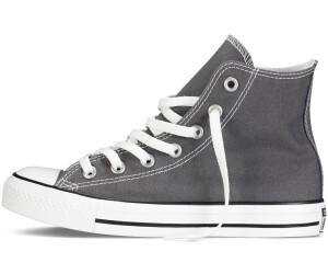 Converse AS Hi Can charcoal 1J793 Unisex Erwachsene Sneaker  48 EURot (Maroon)