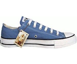 58ef2cb8a75 Converse Chuck Taylor All Star Ox - china blue ab € 39