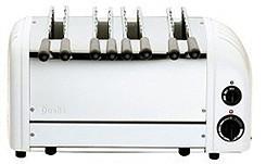 Image of Dualit 4 Sandwich
