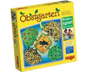 Obstgarten Spiel