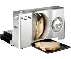 Unold 78826 Metall-Allesschneider Multischneider Brotschneidemaschine