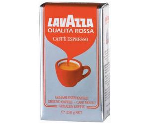 Buy Lavazza Qualità Rossa Ground Coffee 250 G From 389