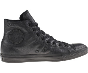 Converse Chuck Taylor All Star Specialty Leather Hi - black ...