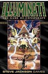 Pegasus Illuminati Deluxe