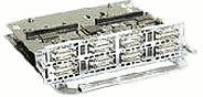 Image of Cisco Systems 16-Port Asyn-/Synchronous Modul (NM-16A/S=)