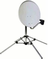 Telestar SAT-Spiegel Stativ