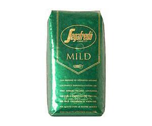 Segafredo Mild 1 kg