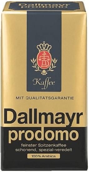 Dallmayr Prodomo 500 gr