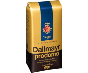 Dallmayr Prodomo Coffee Beans 500 g