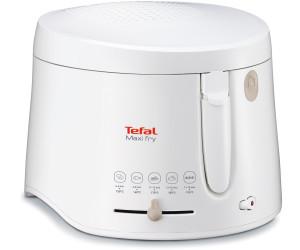 Tefal FF1631 Fritteusen Weiß