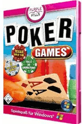 Poker Games (PC)