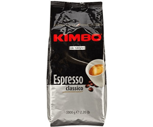 Kimbo Espresso Classic (1 kg)