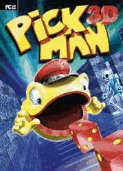 Pick Man 3D (PC)