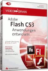 video2brain Adobe Flash CS3 Anwendungen entwick...