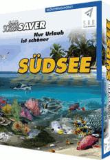 S.A.D. Screensaver Südsee (DE) (Win/Mac/Linux)
