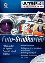 Koch Media Foto-Grußkarten (Win) (DE)
