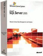 Microsoft SQL Server 2005 Standard Edition 1 Pr...