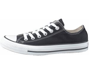 buy online 38a77 53dbb Converse Chuck Taylor All Star Ox black (M9166)