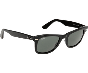 f567ae6741 Buy Ray-Ban Original Wayfarer RB2140 901 (black crystal green) from ...