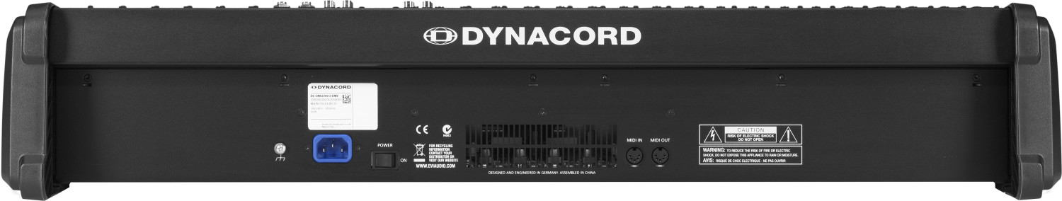Image of Dynacord CMS 2200 - 3