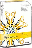 Microsoft Expression Studio (EN) (Win/Mac)