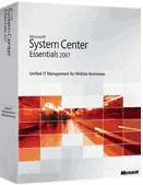 Microsoft System Center Essentials 2007 (DE)