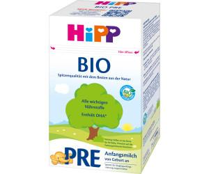 Hipp Bio Pre Erfahrungen