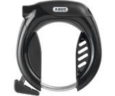 Abus Amparo 4850 Rahmenschloss KR Black mit 1x Schlüssel