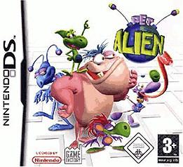 Pet Alien (DS)