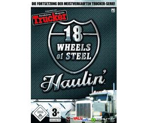 18 Wheels of Steel: Haulin' (PC)