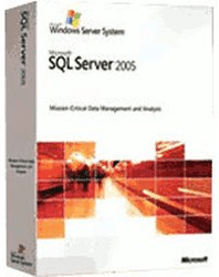Microsoft SQL Server 2005 Workgroup Edition (EN)