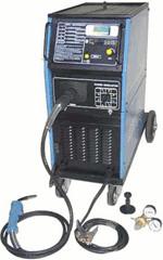 Güde Schutzgas Schweißgerät MIG 175 ZW/A