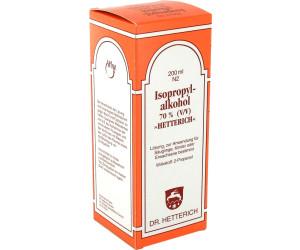 Alkohol F Medizinische Zwecke Isopropanol 99 5 Isopropylalkohol