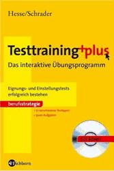 Eichborn Testtraining plus (DE) (Win)