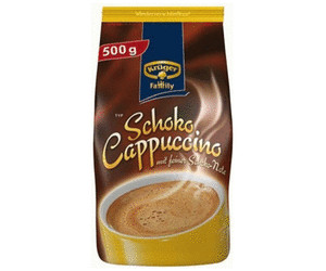 Krüger Cappuccino Chocolate 500g