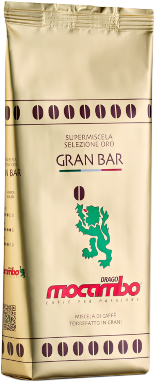 Mocambo Gran Bar Bohnen (1 kg)