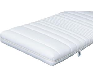 malie 7 zonen kaltschaummatratze 140x200cm ab 163 99 preisvergleich bei. Black Bedroom Furniture Sets. Home Design Ideas