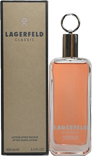 Karl Lagerfeld Classic After Shave (100 ml)