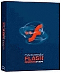 Adobe Flash Remoting MX 1.0 (2 CPU) (EN)