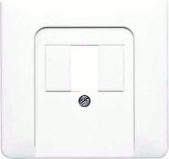 Jung Abdeckung für TAE-Anschlussdose (569 T)