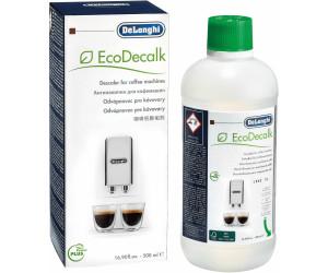 2 Stück Entkalker für Kaffeevollautomaten für DeLonghi ECAM 22.110.B