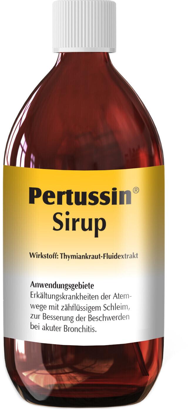 Pertussin Sirup (240 g)
